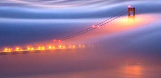 Golden Gate Bridge Anniversary Organizers, photo by Steve Landeros