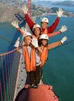 Golden Gate Bridge Photo Experience